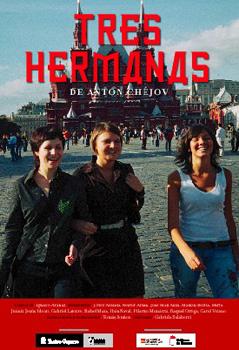 Tres hermanas, de Chéjov en el Teatro Principal de Zaragoza
