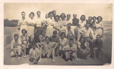 ÁNGEL GUINDA: UN POEMA DE 1977