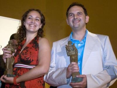 PRIMER 'BORRADORES' DEL AÑO 2009