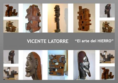 VICENTE LA TORRE EN ARAGÓN TV